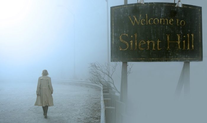 Horror Movie Commentary #16 – SILENT HILL (Download Now)!
