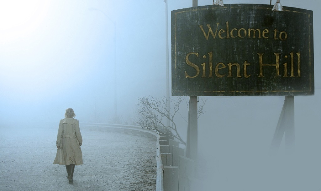 Horror Movie Commentary 16 Silent Hill Download Now Rely On Horror