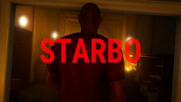 CJ Plays: STARBO – Leo's Sombre Adventure [Video]