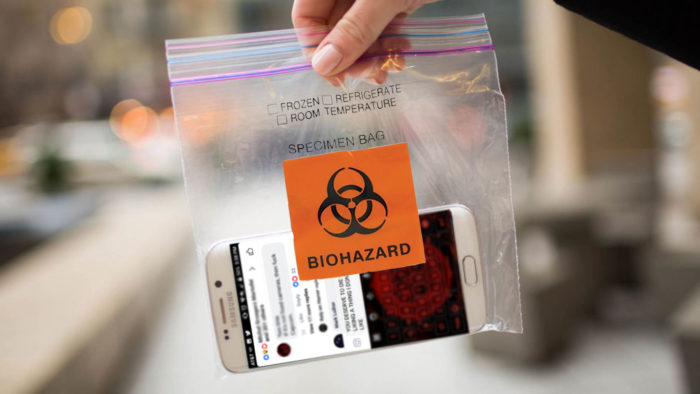 Biohazardous: A Critique of Toxic Fandom