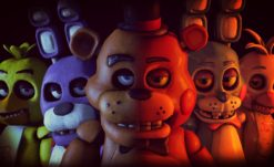Five Nights at Freddy's Movie Gets… The Director of Pixels