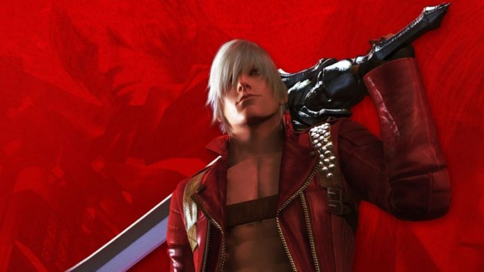 Original Devil May Cry Available With Twitch Prime On February 27