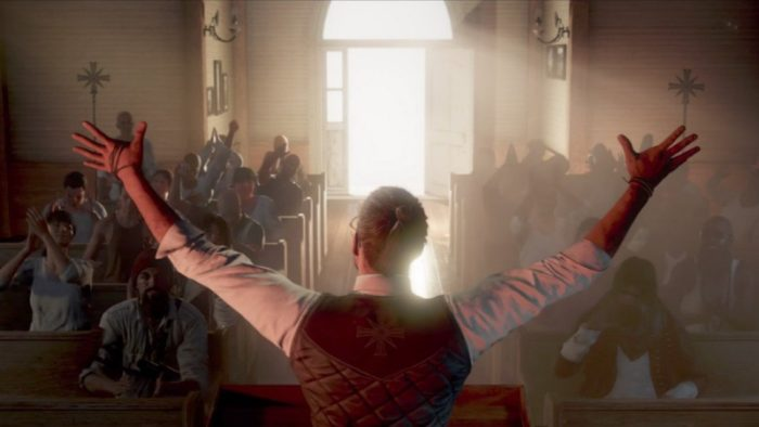 Far Cry 5 Brings Zombies, Aliens and the Horrors of War In Season Pass
