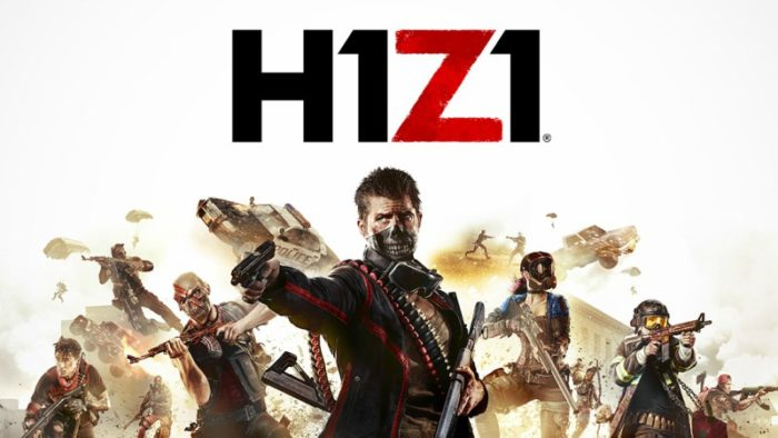 H1Z1 Finally Rolls Out of Steam Early Access