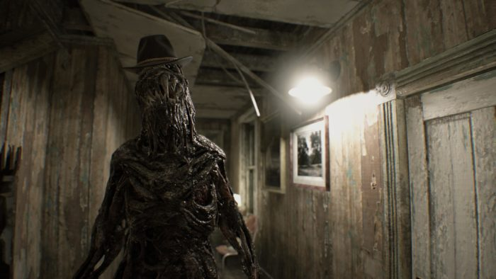 Resident Evil 7 Now Topping 4.8 Million Units Sold