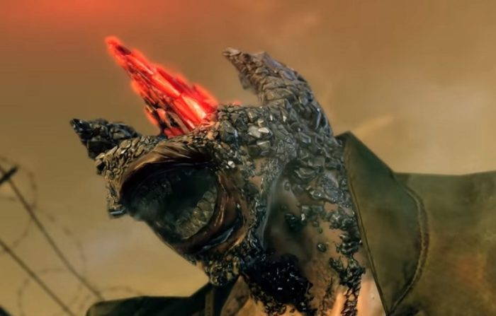 Konami Hired Silent Hill Artist for Metal Gear Survive's Creature Design