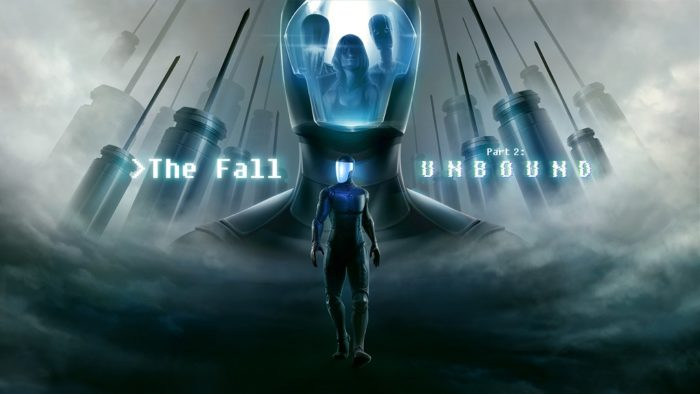 Review: The Fall Part 2 Unbound