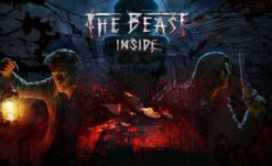The Beast Inside Looks to Scare Up Funding on Kickstarter