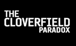 Our February Patreon Movie Commentary is for The Cloverfield Paradox