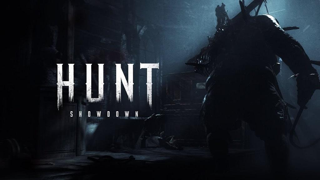 Hunt Showdown Preview