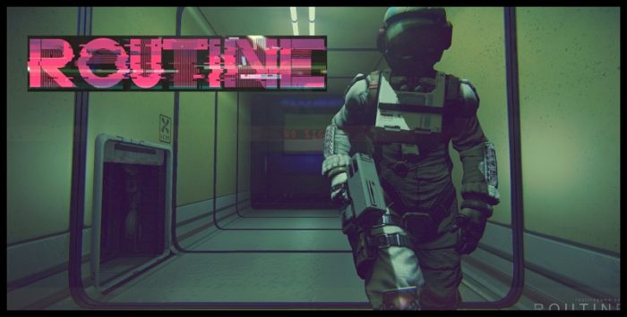 Lunar Software Gives Update on Lo-Fi Sci-Fi Horror Routine