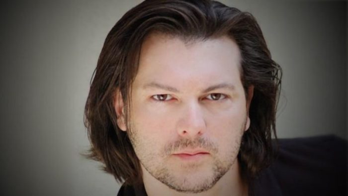 David Hayter Sneaks His Way Into The Bloodstained: ROTN Recording Booth