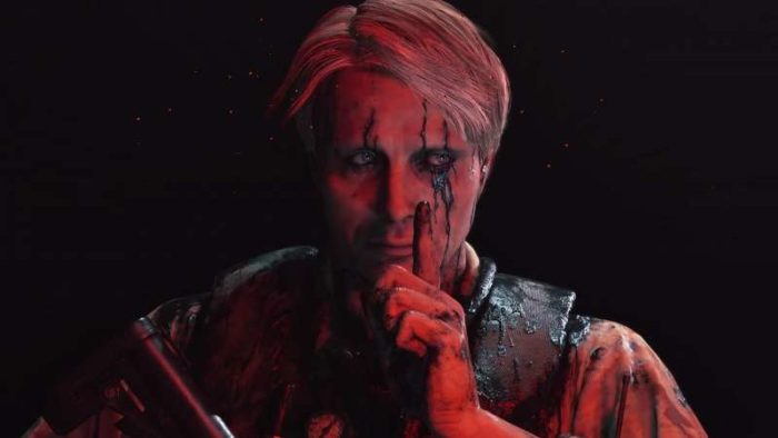 Emily O'Brien And Troy Baker Join The Cast of Death Stranding