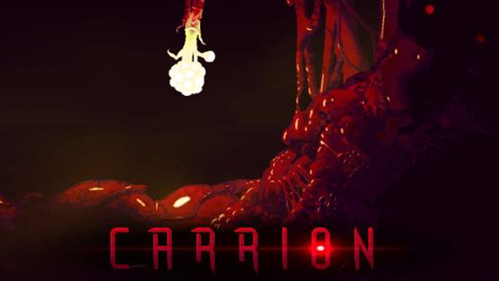 "New ""reverse-horror"" game Carrion lets you be the monster"
