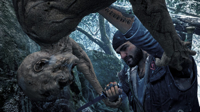 PlayStation 4 Exclusive Days Gone Has Been Delayed to 2019