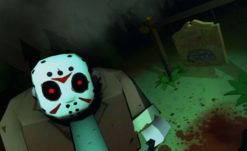 Friday the 13th: Killer Puzzle Coming to Steam April 13
