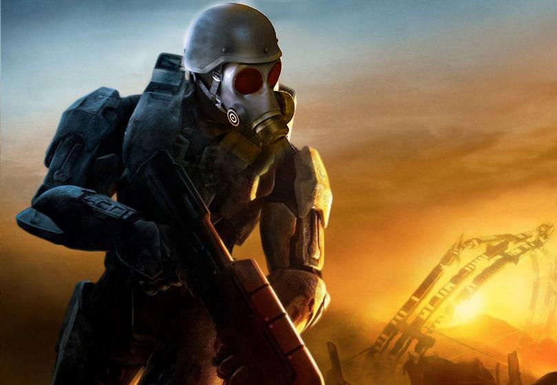 Hunk Halo 3