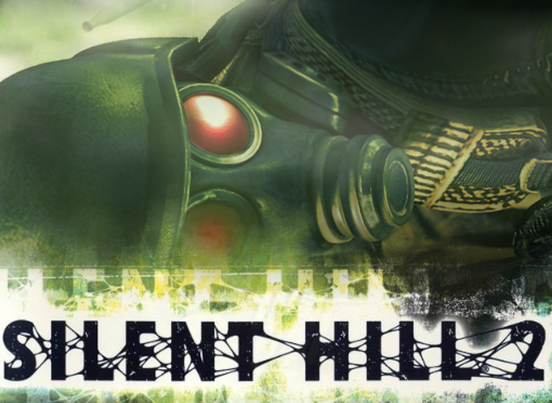 Hunk Silent Hill