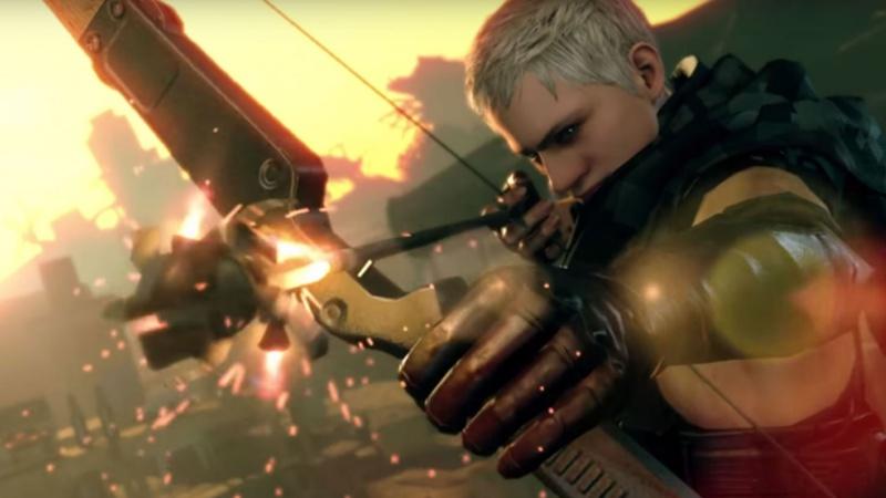 Metal Gear Survive Starter's Guide