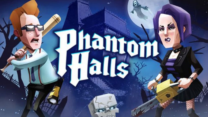 Wander the Phantom Halls This Halloween