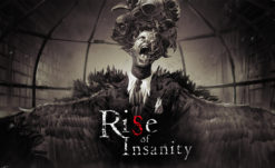 Rise of Insanity, A Psychological Horror Game, Leaves Early Access