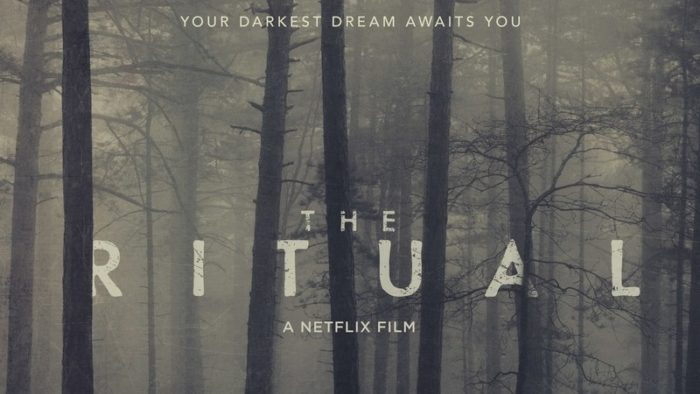 Horror Movie Commentary #18 – The Ritual (Download Now)!