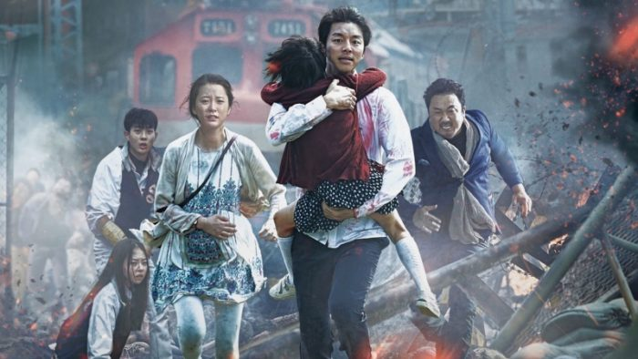 Zombie Thriller 'Train to Busan' Coming to VR