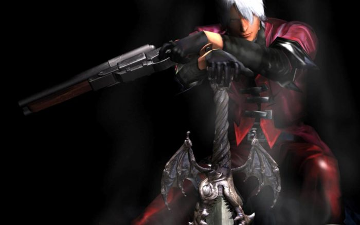 Devil May Cry Creator Wants To Remake the Original Game