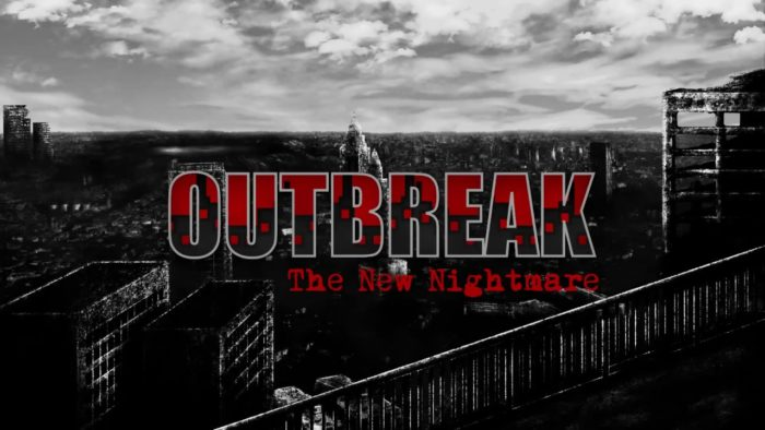 Review: Outbreak: The New Nightmare