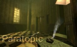Low-Poly Surrealist Thriller Paratopic Announced