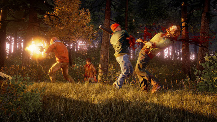 State of Decay 2 Release Date Has Been Officially Revealed