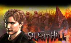 Konami Files New Silent Hill Trademark