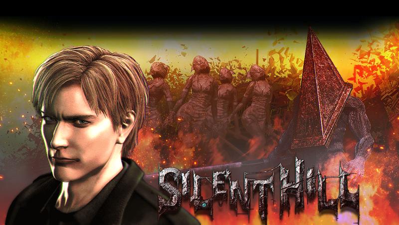 Silent Hill Trademark