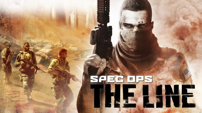 Spec Ops: The Line Free on Humble Store for 48 Hours!