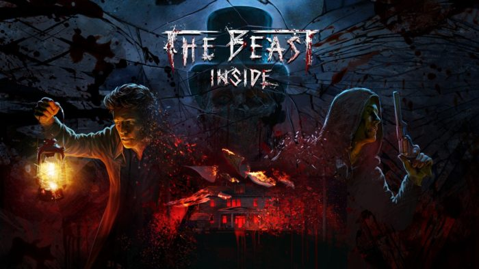 Giveaway: 25 Steam Keys for The Beast Inside Demo