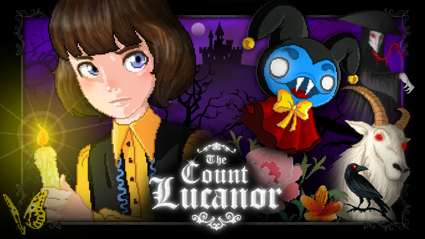 the count lucanor giveaway