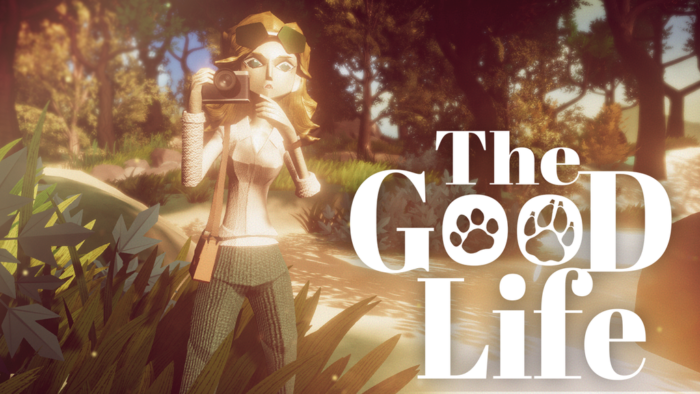 The Good Life Makes Its Way Onto Kickstarter