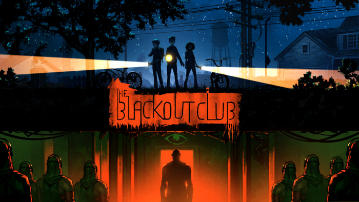 The Blackout Club Brings Teenagers vs Monsters co-op to PS4 in 2019