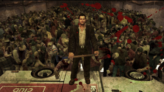 Dead Rising 5 Confirmed In Development by Capcom