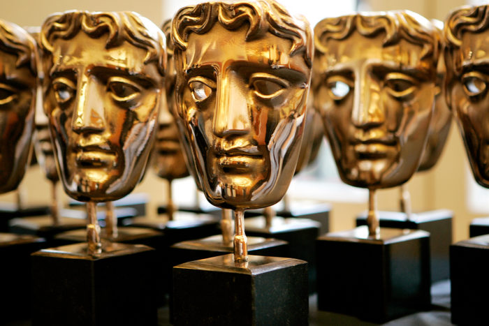 Horror Cleans Up Nicely at 2018 BAFTA Awards