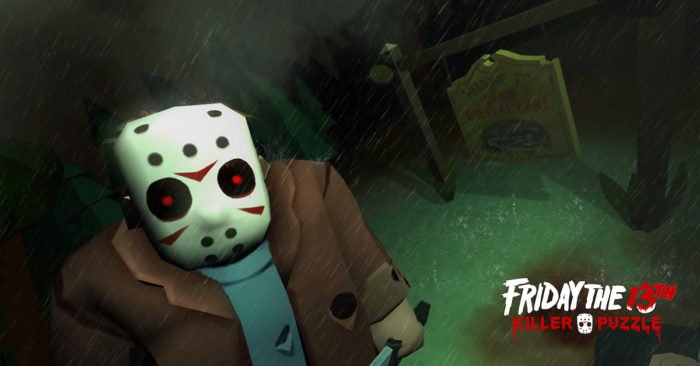 Friday the 13th: Killer Puzzle Now Available For Free