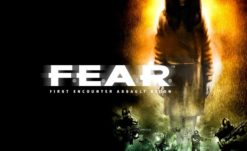 Apparently you can't buy F.E.A.R. on Steam without being forced to buy the sequels