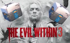 April Fools': Bethesda Discusses New Direction For The Evil Within 3
