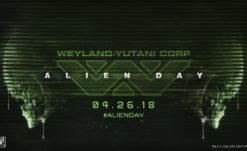 Massive Alien Franchise Sale on Steam in Honor of Alien Day