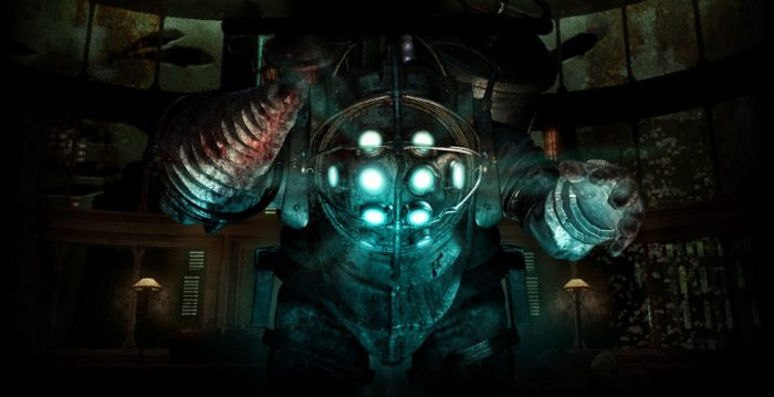 Rumor: BioShock 4 Currently in Production at 2K Games