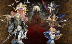 New Castlevania Announced… for iOS