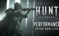 Crytek Releases Much-Needed Performance Patch for Hunt: Showdown