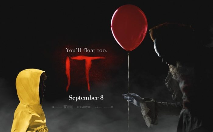 Horror Movie Commentary #19 – IT (Download Now)!