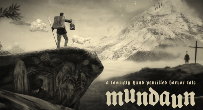 Mundaun Brings Hand-Drawn Love to Horror