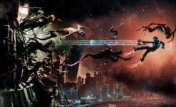Dead Space 2 Free On Xbox Games With Gold